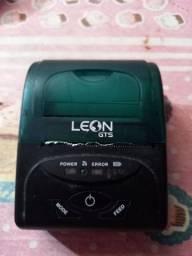 impressora térmica leon