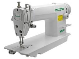 Máquina para costura Reta zoje zj -8700