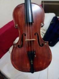 Violino 4/4 ano 1983 restaurado