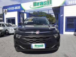 Fiat TORO FREEDOM AT6 2018 baixo km