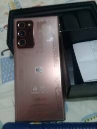 Samsung Galaxy Note 20 Ultra *Aceito trocas*
