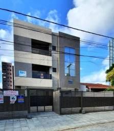 Apartamento novo no Bairro de Tambauzinho - 02 quartos