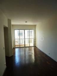 Apartamento à venda com 3 dormitórios em Centro, Piracicaba cod:V41602