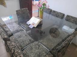 Mesa de luxo linda