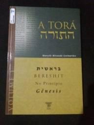 Coleção comentários da TORÁ do Rabino Marcelo Guimarães