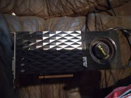 Placa de vídeo geforce gtx760 gb
