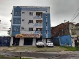 Apartamento com 2 dormitórios para alugar, 73 m² por R$ 750,00/ano - Montese - Fortaleza/C