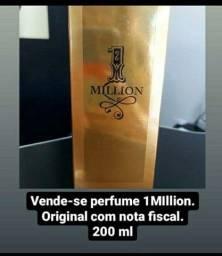 Vendo perfume 1Million
