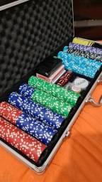 Maleta Poker The Ultimate Poker Chip