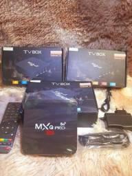 TV box 200 reais