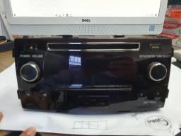 Radio original Hilux - Sw4