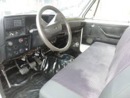 Caminhão Chevrolet D-40 1993