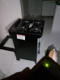 Vendo fogão novo