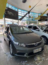 Honda civic lxs o top