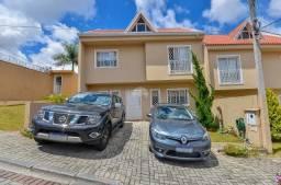 Casa à venda com 3 dormitórios em Abranches, Curitiba cod:155795