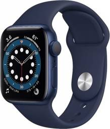 Apple Watch  series 6 40mm - Novo Lacrado