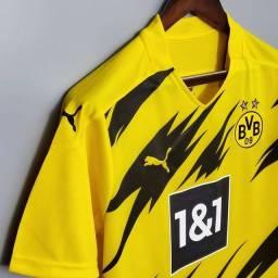 Camisa Borussia Dortmund tamanho M