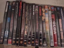 Filmes Originais - DVD Novos e Conservados !!