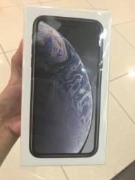 iPhone Xr 64gb Apple Preto|| Garantia Apple || Lacrado //Loja na Savassi