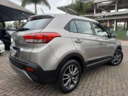 9H31 - Hyundai Creta 1.6 Pulse Aut 2017 - Linda linda !!!