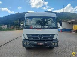 Mescedes Benz 1719 carroceria 2014