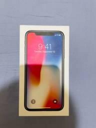 iPhone X (10) 6X Sem juros no cartão