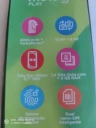 Motorola G6 Play seminovo