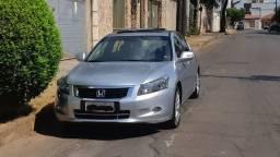 Título do anúncio: Honda Accord V6 3.5 2008