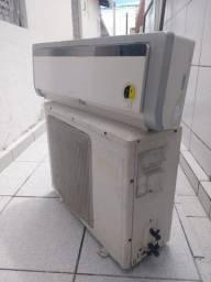 Split 9000 btus - Ar condicionado