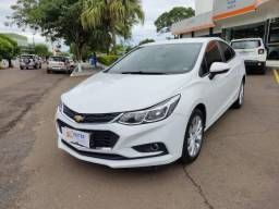 Cruze Sedan LT 1.4 Turbo