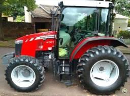 Vendo Trator Massey Ferguson 4275