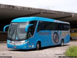 Compre seu ônibus parcelado !