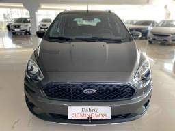 FORD KA 2018/2019 1.5 TI-VCT FLEX FREESTYLE MANUAL