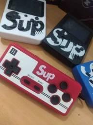 Sup game retro com controle
