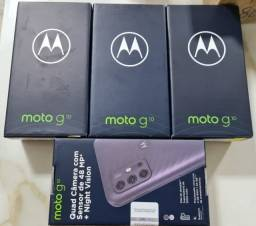 Título do anúncio: Moto G10 Cinza 64Gb - Super Oferta