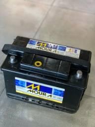 Bateria 70a moura