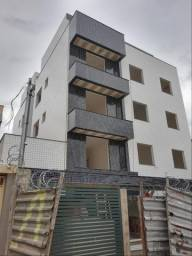 Apartamento à venda com 3 dormitórios em Santa cruz industrial, Contagem cod:ESS10989