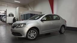 Renault Logan Expression 1.6 8V 2016