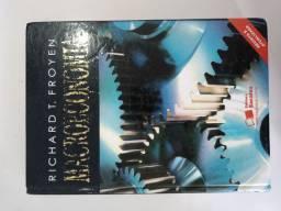 Macroeconomia - Richard Froyen