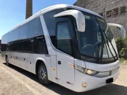 Ônibus Volvo B9R Paradiso G7