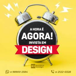 Logomarca! Logotipo! Criação de Artes gráficas!