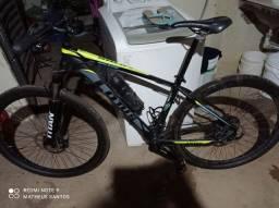Vendo bicicleta lotus 29