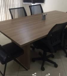 Vendo mesa MDF