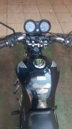 Título do anúncio: Moto Honda Fan 150