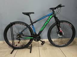 Bike Aro29 South Quadro 17/19