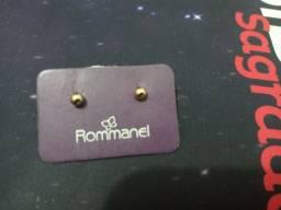 Brinco Rommanel