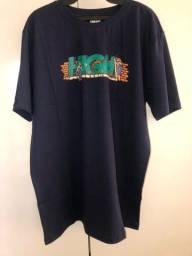 Camisas Importadas Grizzly, HIGH, Adidas, Vans e DGK