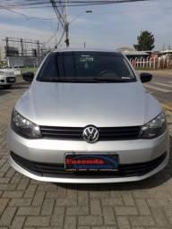 VW/GOL city 1.0