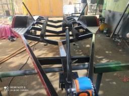ReboquePremium para Jet Ski de 2 e 3 lugares - MG