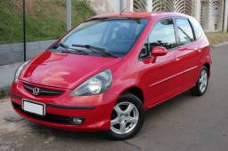 Honda Fit LX 1.4 Completo Lindo